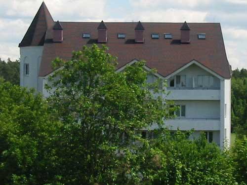 Корпус 4 Огниково парк - отель - отдых в Подмосковье, Россия - туры и путевки, стоимость и цены.